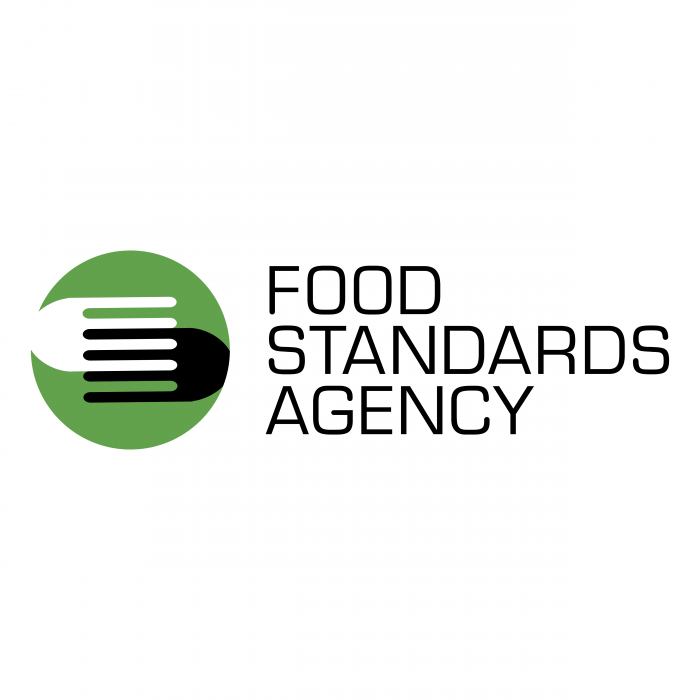 Food Standards Agency logo green