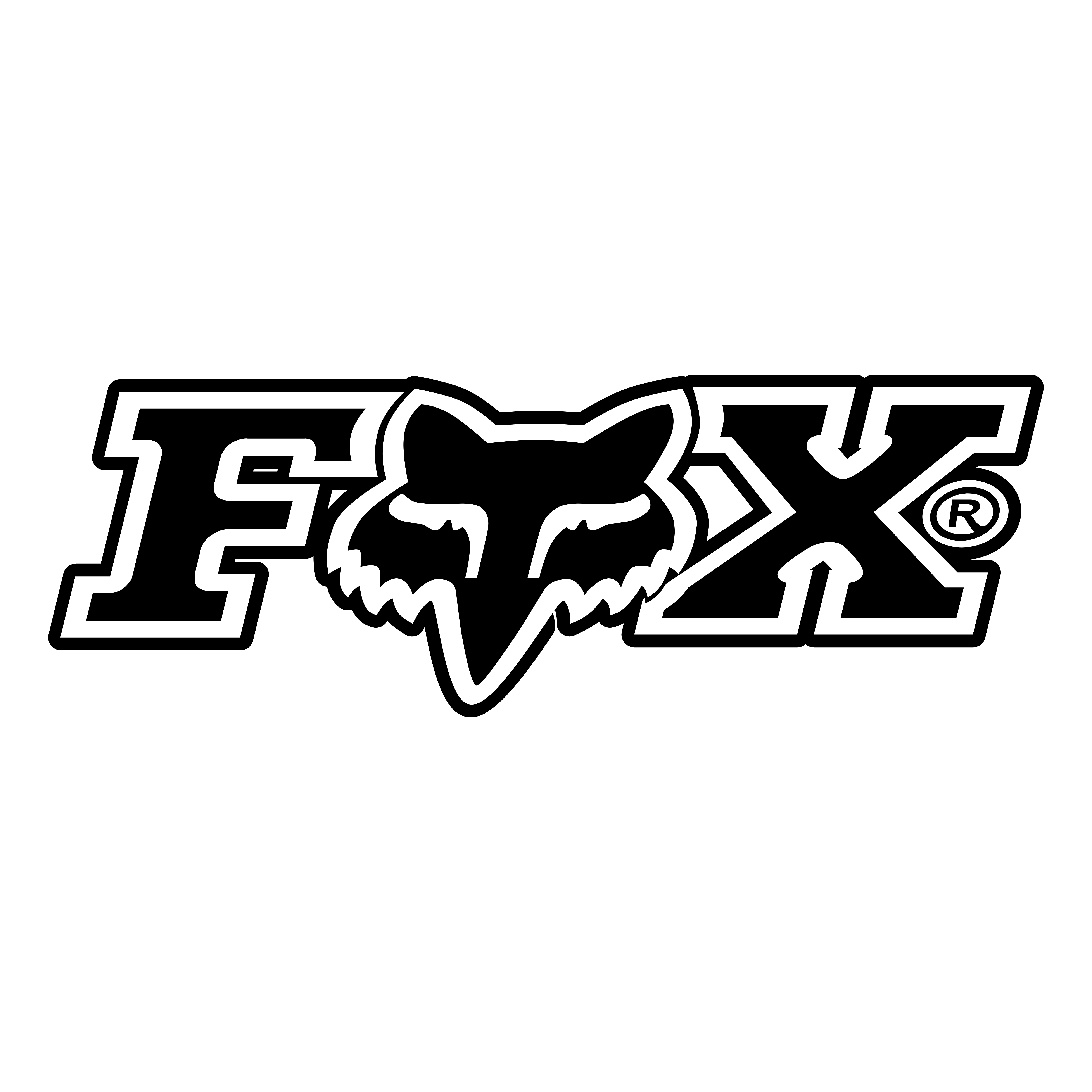 Fox Racing Logos Download