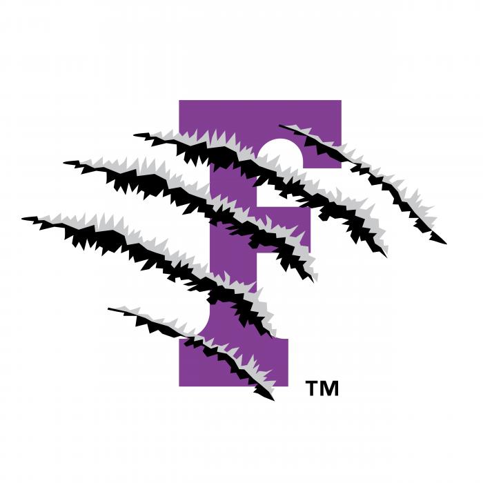 Fresno Grizzlies logo F