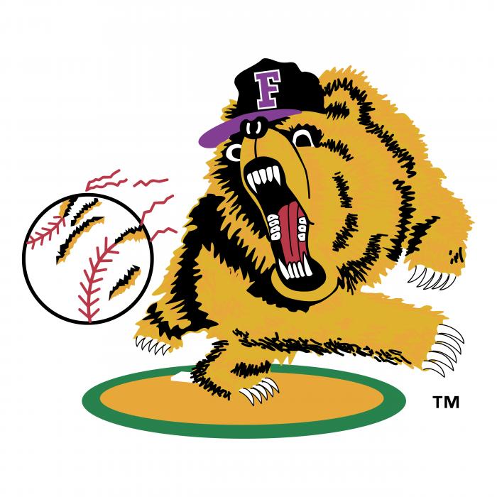 Fresno Grizzlies logo tm