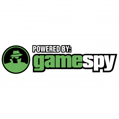 GameSpy logo green