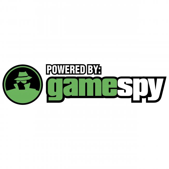 GameSpy logo green