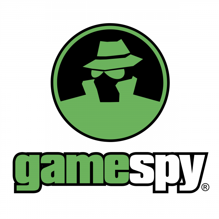 GameSpy logo industries