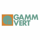 Gamm Vert logo colour
