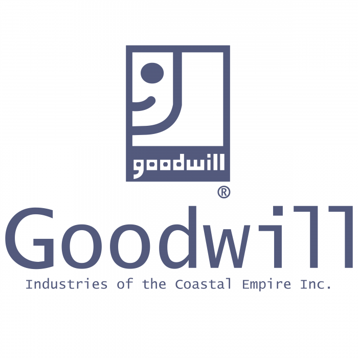 Goodwill logo r