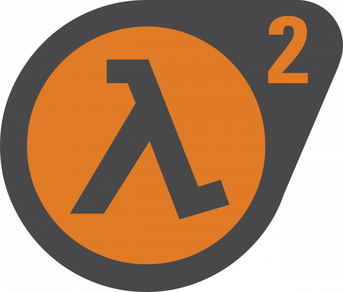 Half Life logo 2