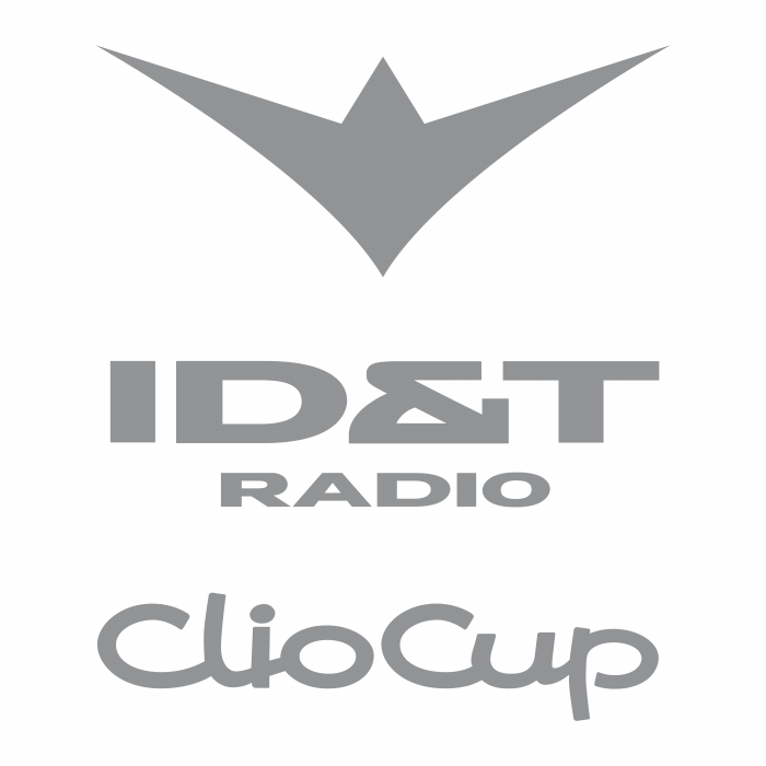 ID&T logo cup