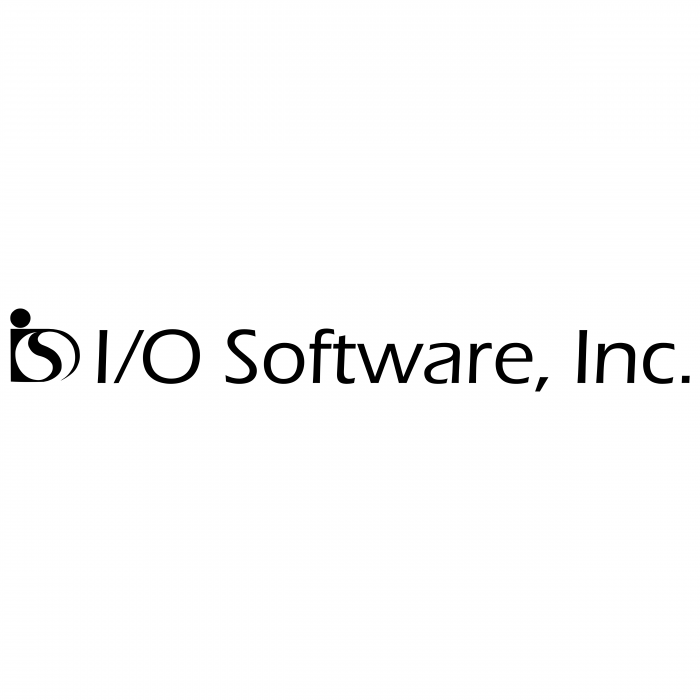 I O Software logo inc