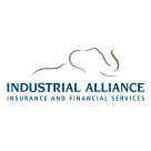 Industrial Alliance logo elephant