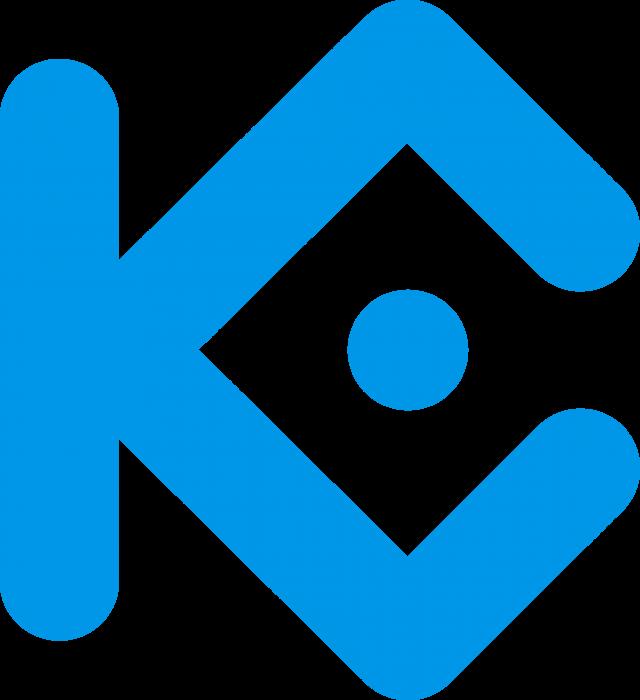 KCS logo blue