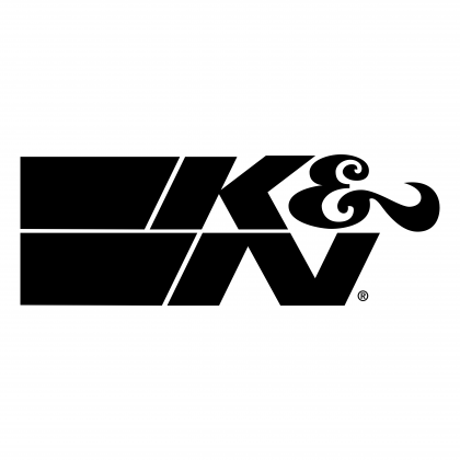 KN3 logo black