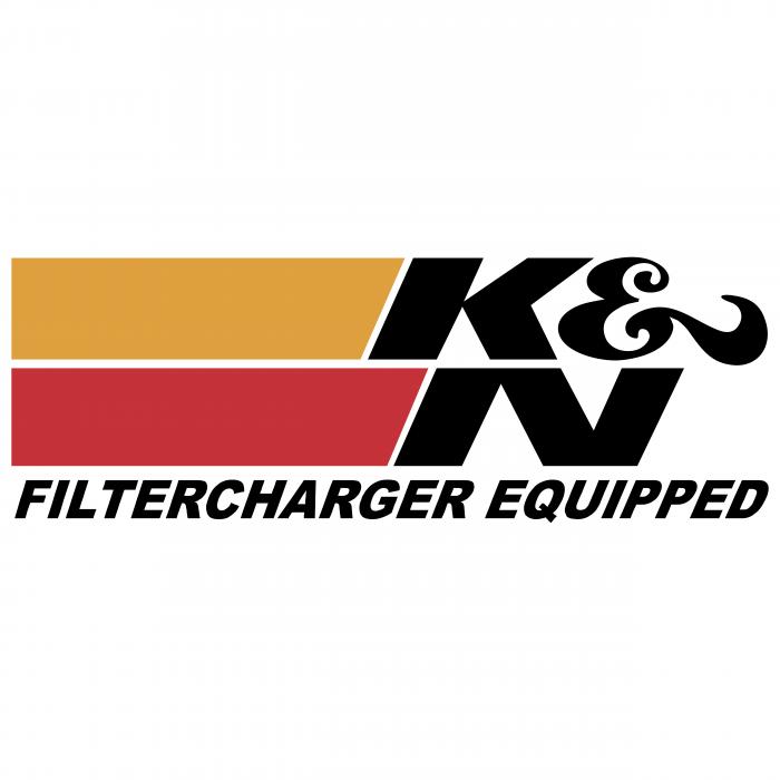 KN3 logo filtercharger