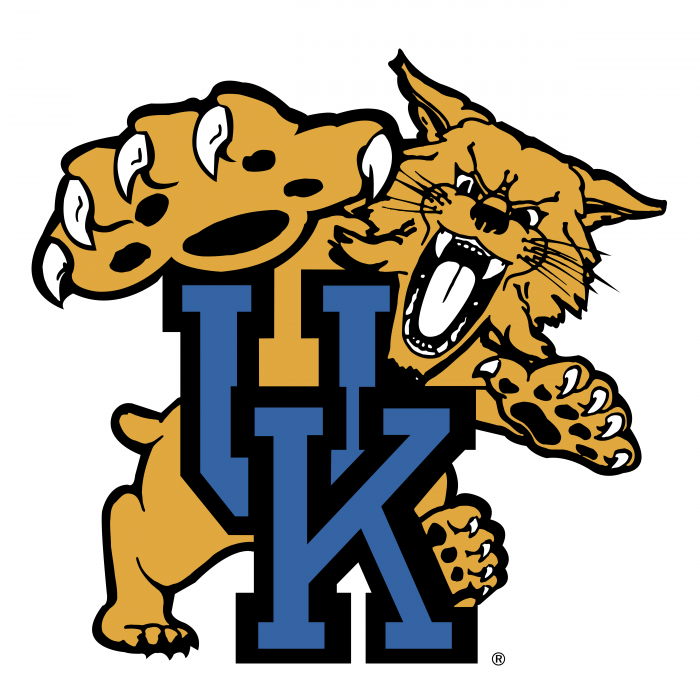 Kentucky Wildcats logo uk