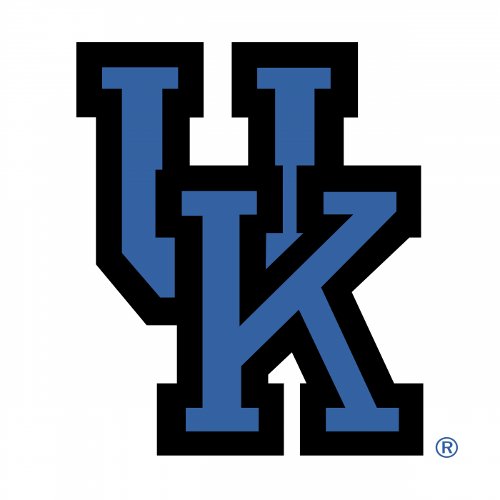 Kentucky Wildcats logo ukr