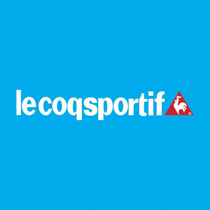 Le Coq Sportif logo cube