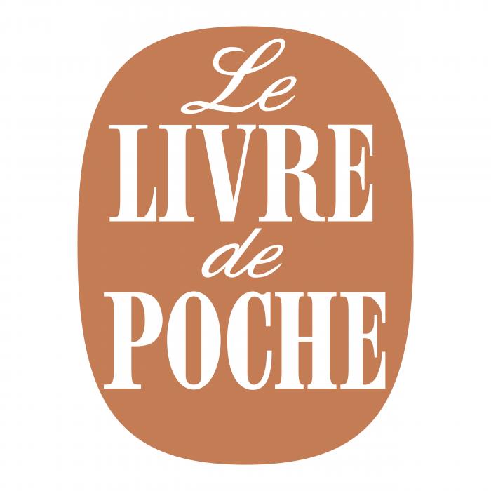 Le Livre de Poche logo pink