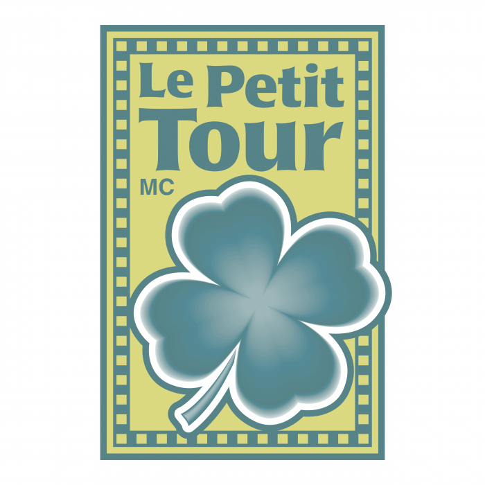 Le Petit Tour logo green