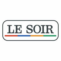 Le Soir logo colour
