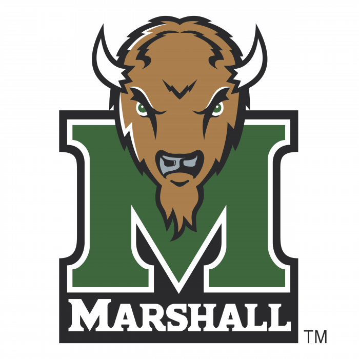 Marshall Herd logo TM