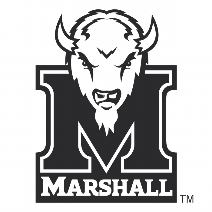 Marshall Herd logo black