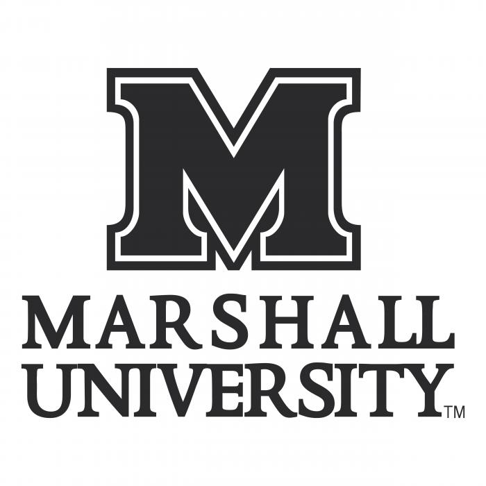 marshall university � logos download