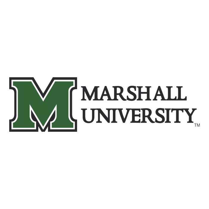 Marshall University logo tm