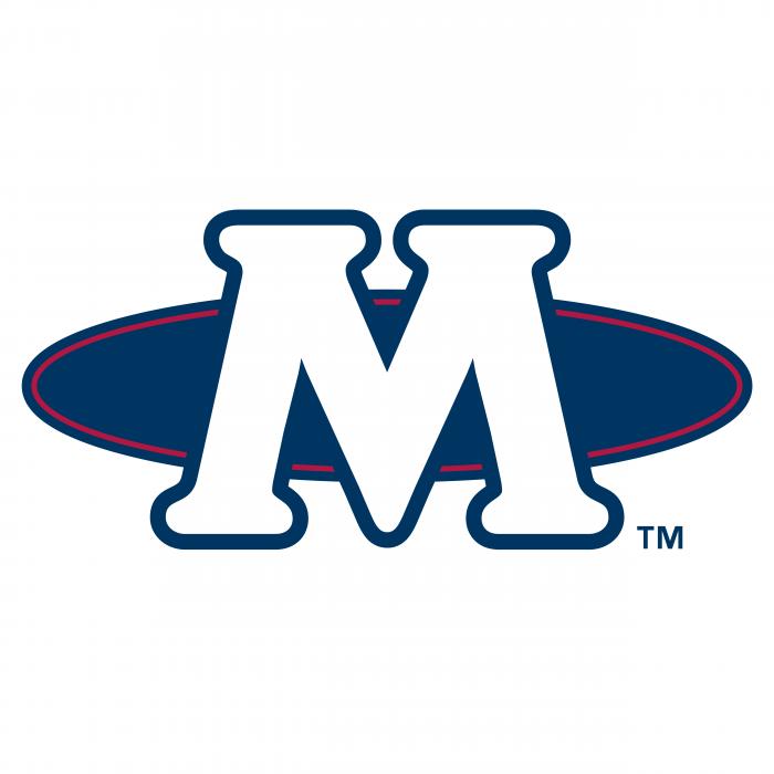Memphis Redbirds logo M