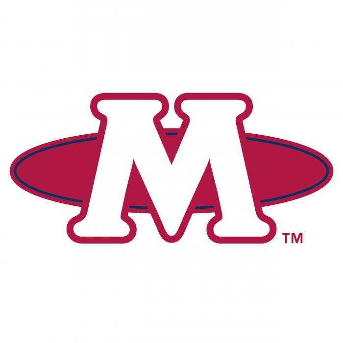 Memphis Redbirds logo red