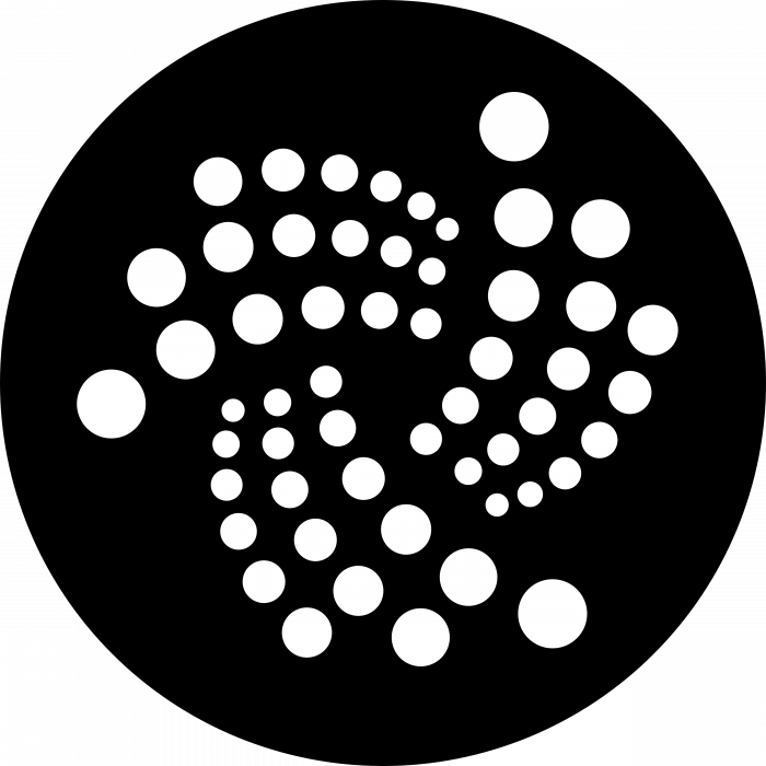 Miota logo black