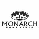 Monarch logo black