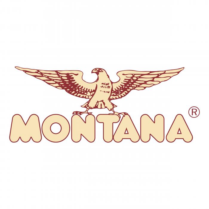 Montana logo R