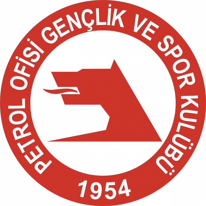 Petrol Ofisi logo cercle