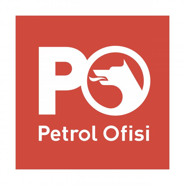 Petrol Ofisi logo cube