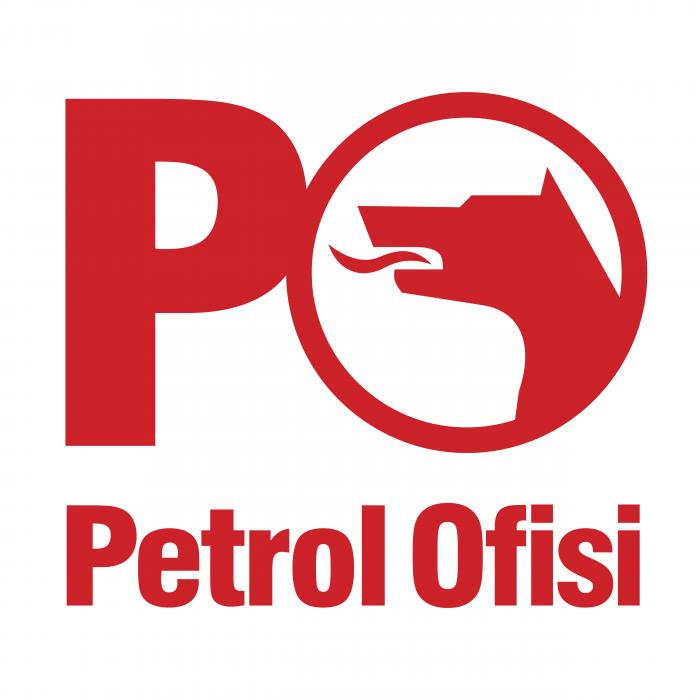 Petrol Ofisi logo red