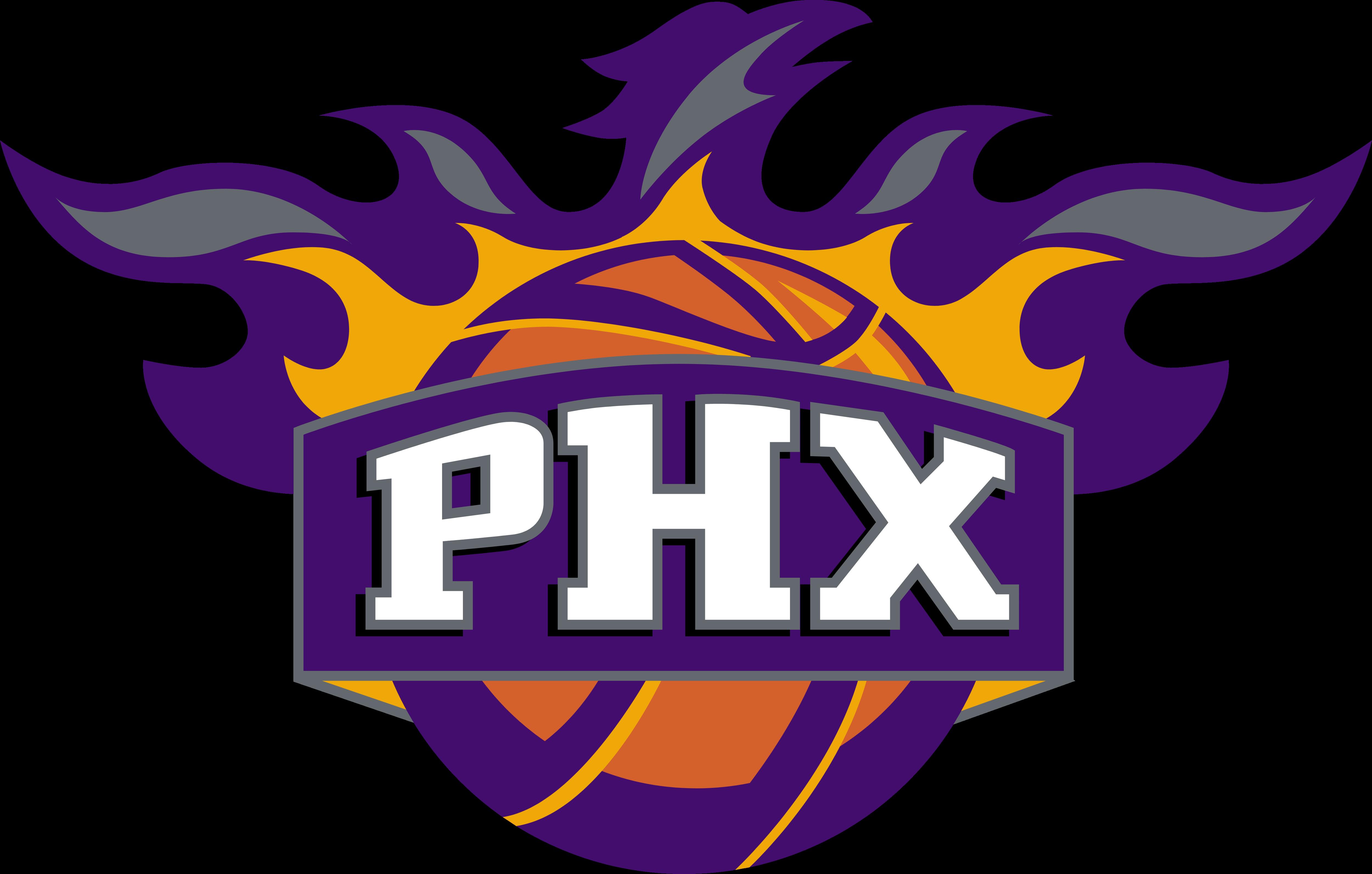 Phoenix Suns - Logos Download
