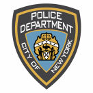 Police Department logo NY