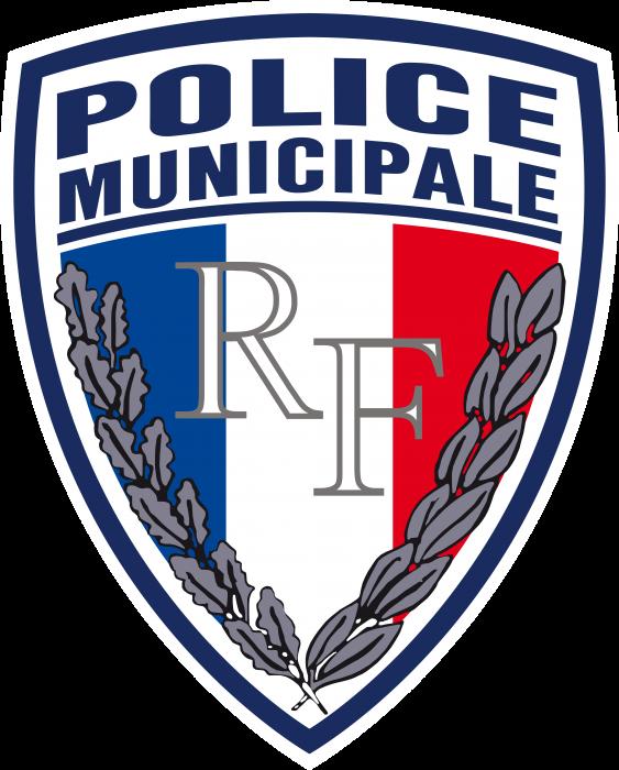 Police Municipale logo rf