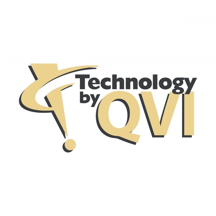 QVI logo technology