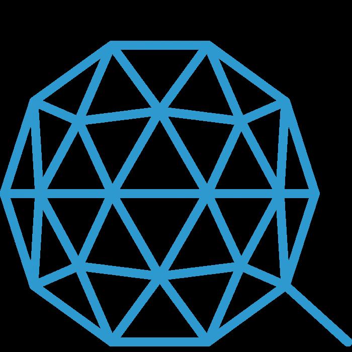 Qtum logo coin