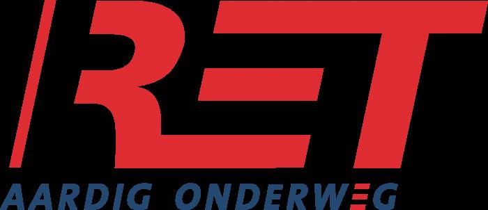 RET logo red