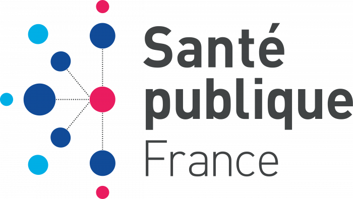 Sante Publique France logo colour