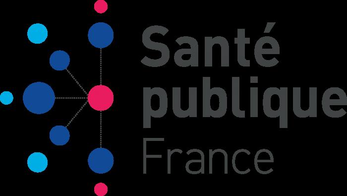 Sante Publique France logo colour