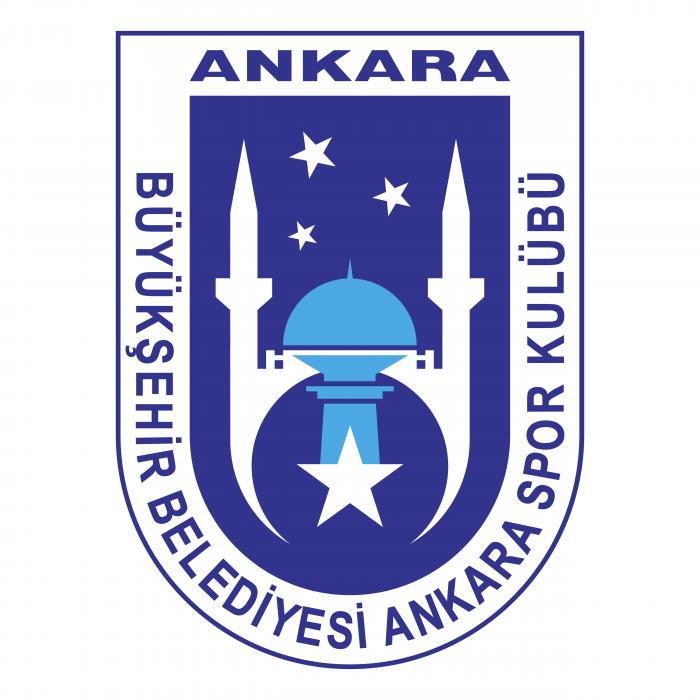 Spor Kulubu logo ankara