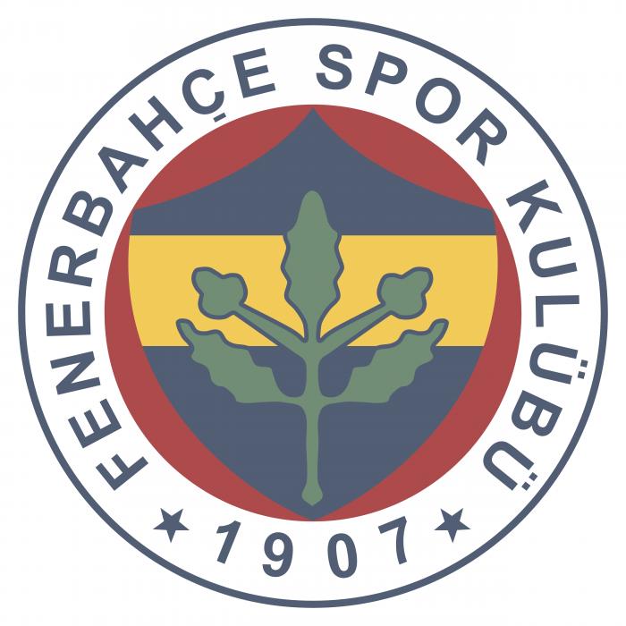 Spor Kulubu logo fenerbahce