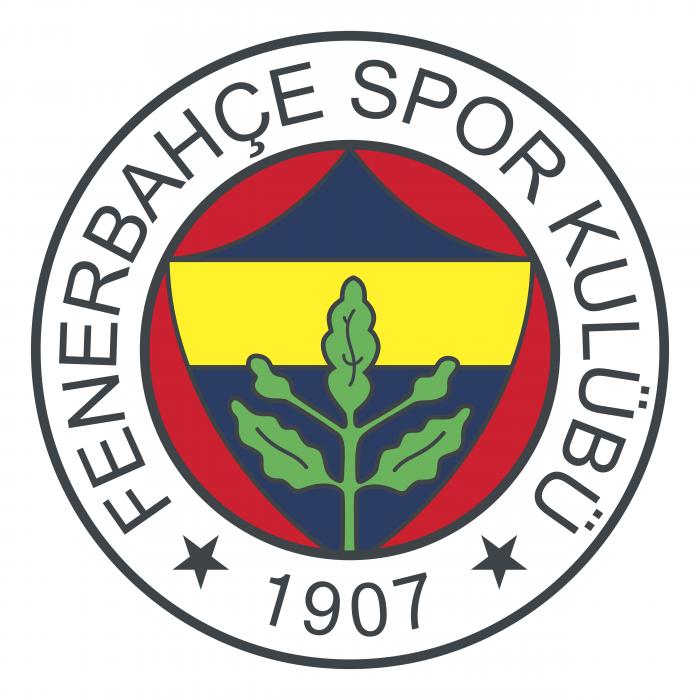 Spor Kulubu logo fenerbahce brihgt