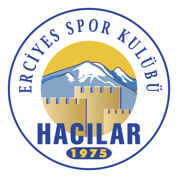 Spor Kulubu logo hacilar