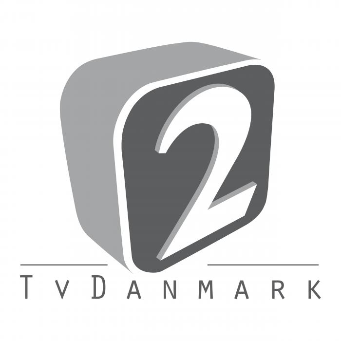 TV Danmark logo 2