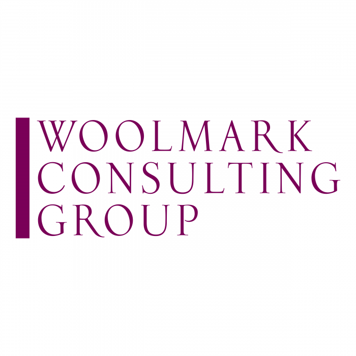 The Woolmark Consulting Group logo color
