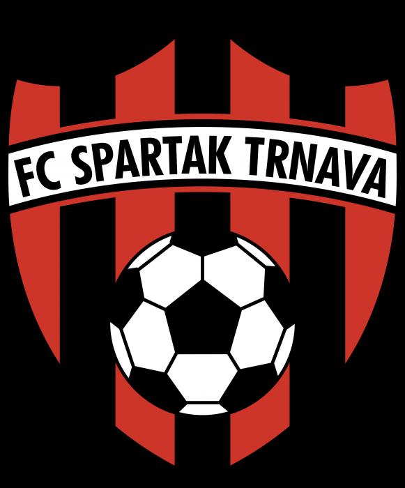 Trnava logo red
