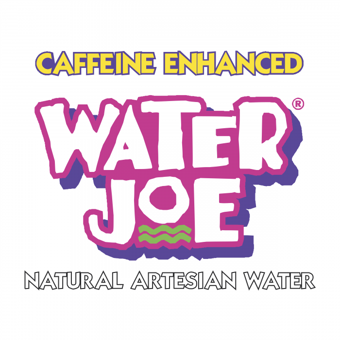 Water Joe logo colour